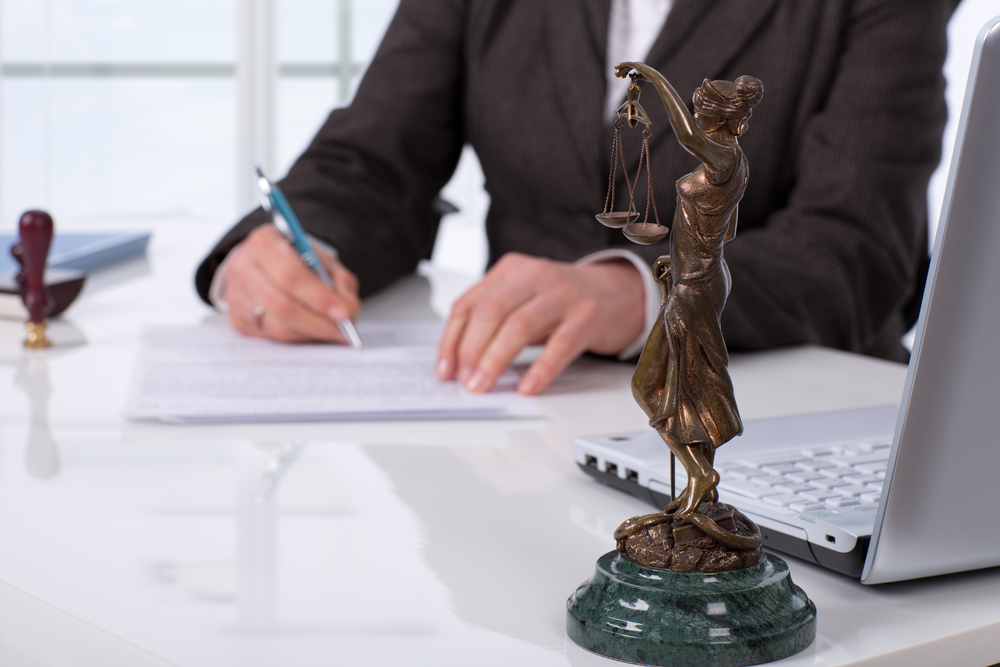 what are the benefits of getting a west palm beach attorney
