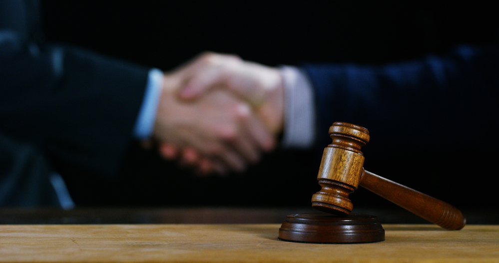 Can a criminal defense lawyer in West Palm Beach help if I'm guilty?