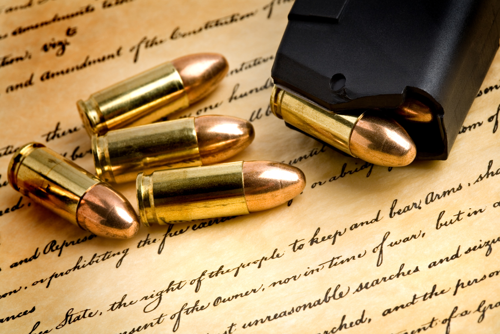 What happens if I get caught with possession of a firearm in West Palm Beach?