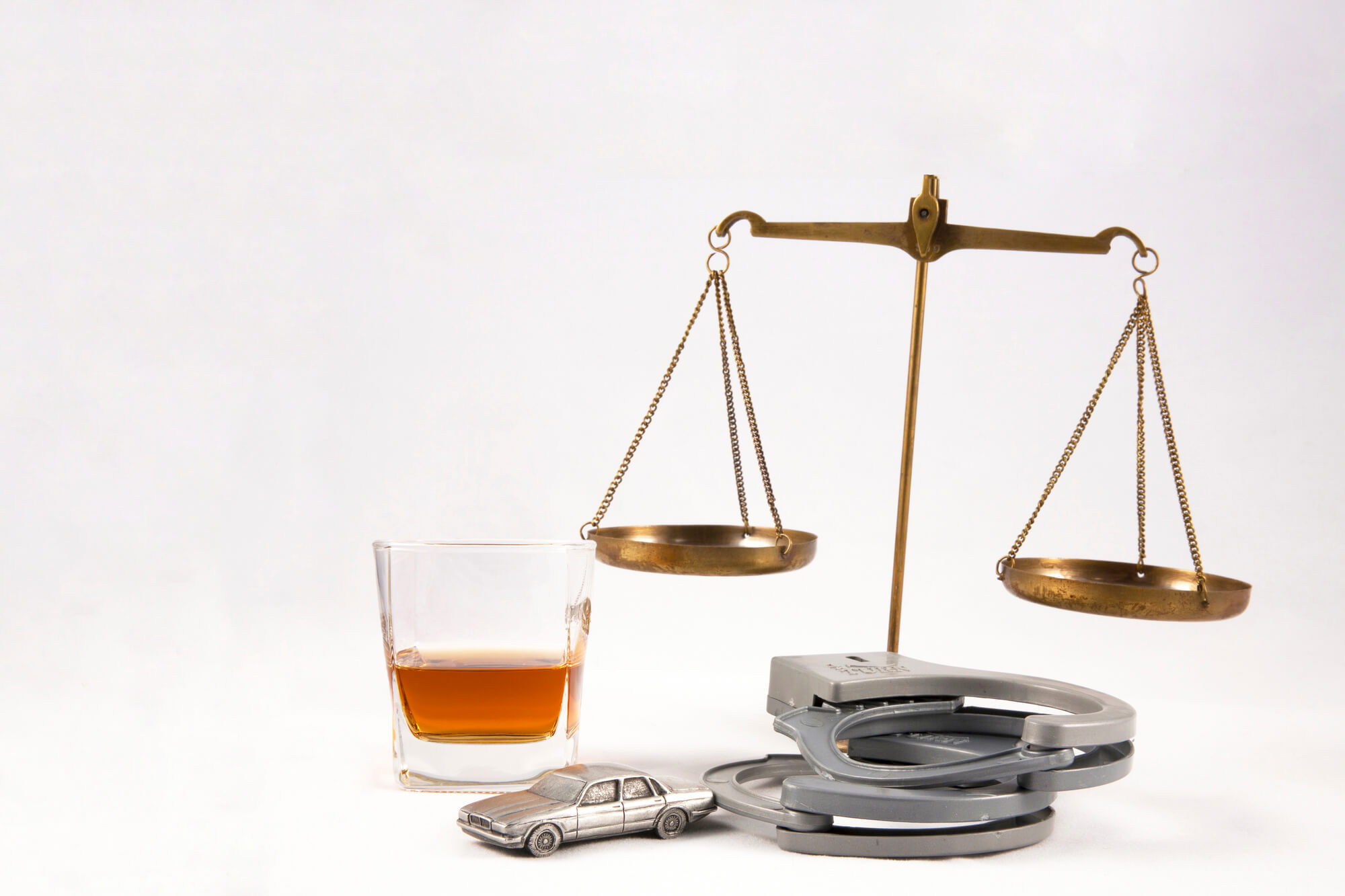Tips to Improve the Outcome of your DUI Case