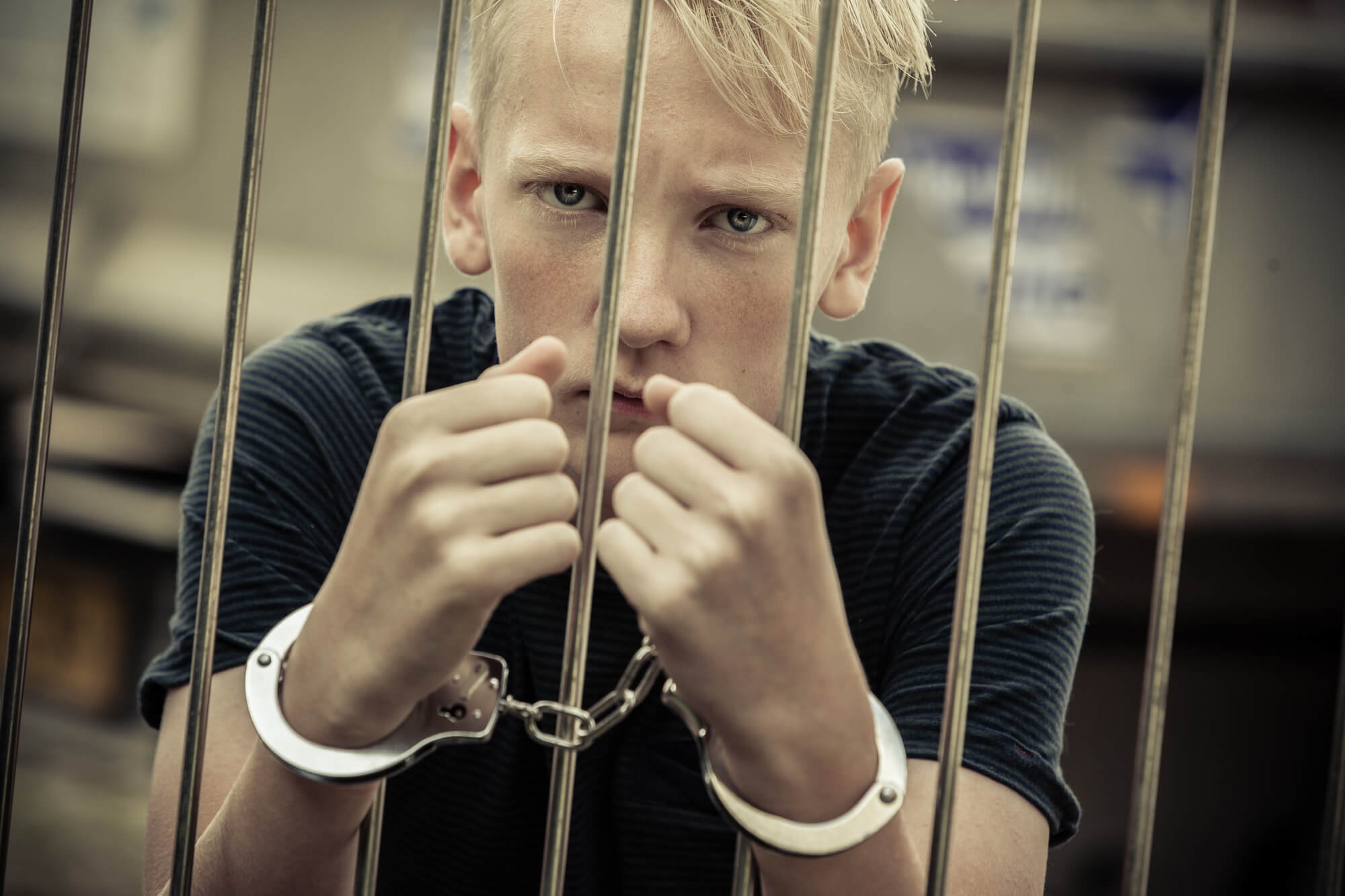 Adult Trial for Juvenile Attorney West Palm Beach