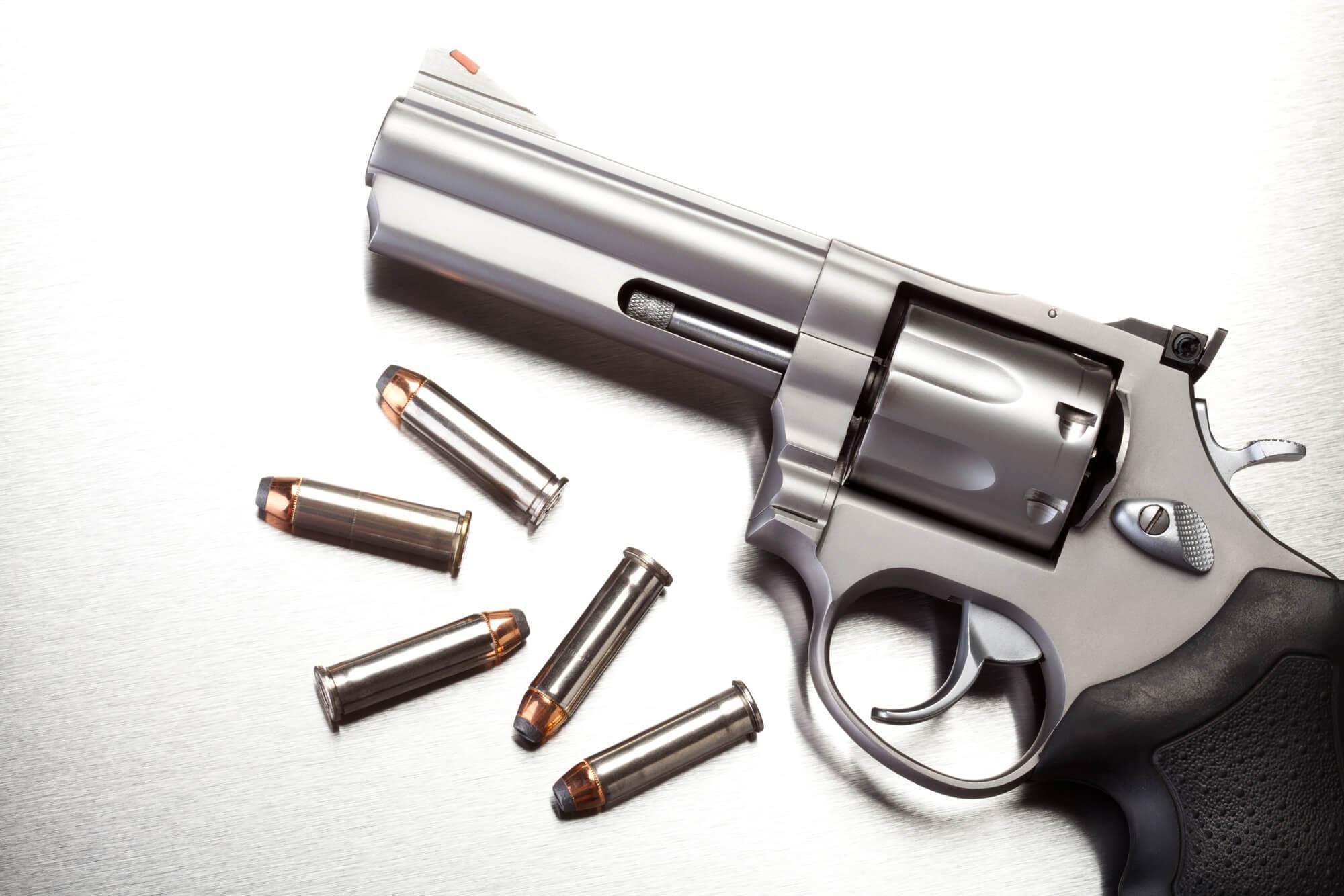 Possession of Firearm West Palm Beach