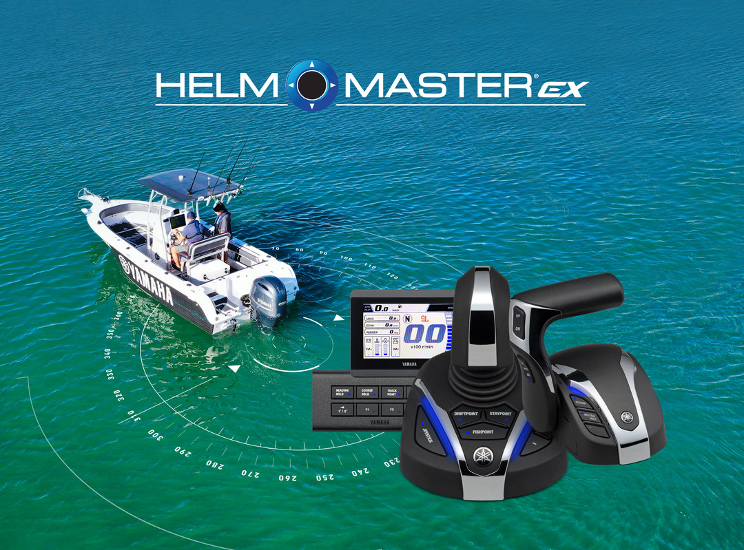 Helm Master