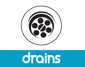 Drains - For blocked drains leading to a smelly septic tank
