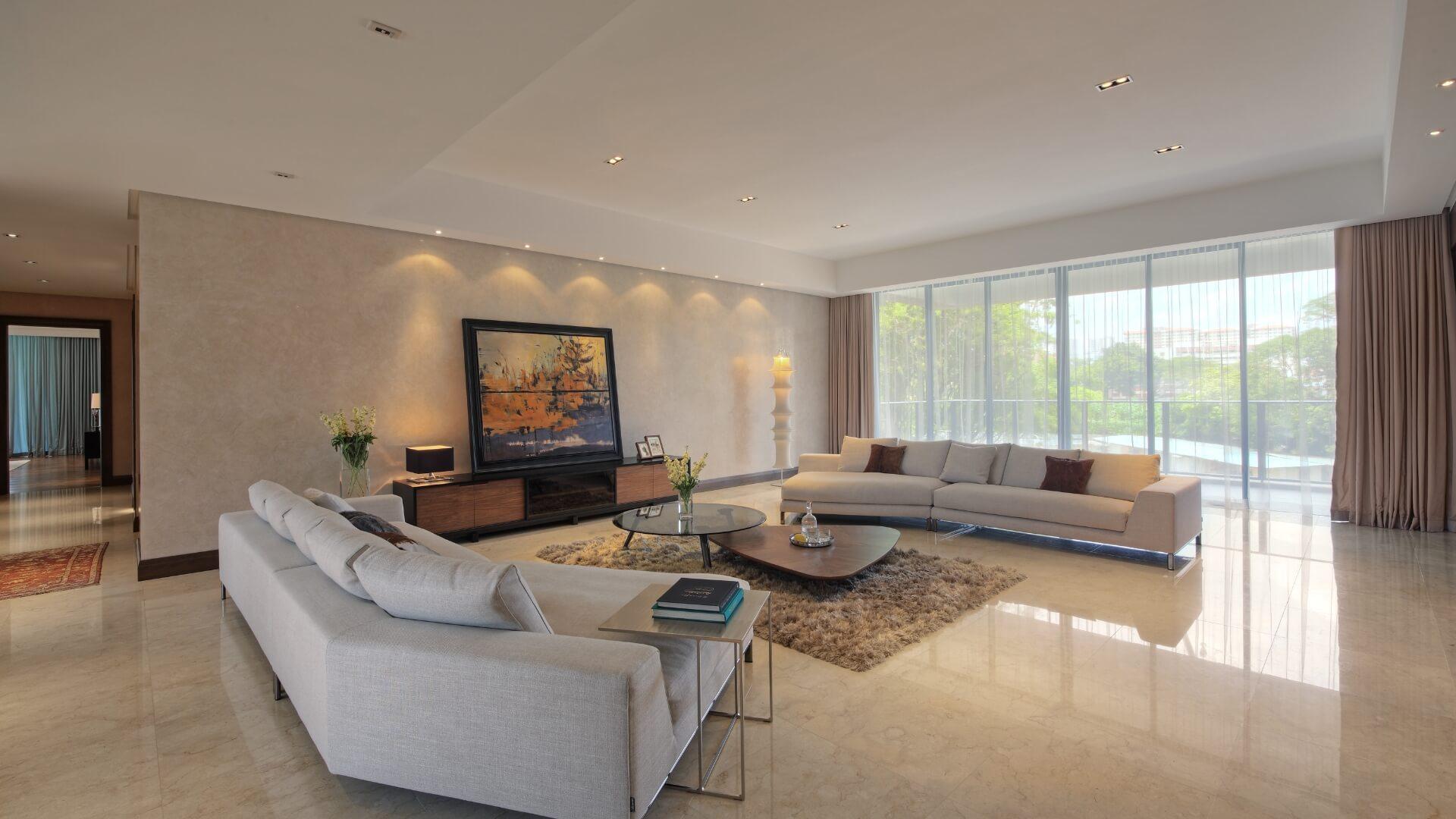 Condominium Ampang