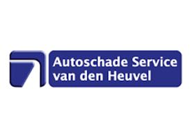 ASN Autoschadeservice van den Heuvel