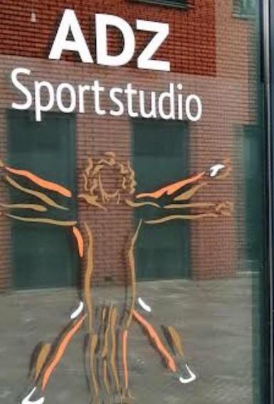 ADZ sportschool