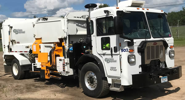 Nisswa Sanitation Offers Residential Recycling Service