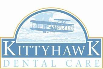 Kitty Hawk Dental Care logo