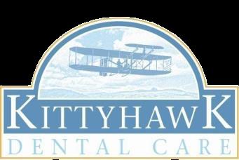 Kitty Hawk Dental Care logo