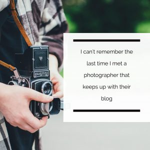 the photographer's ultimate guide to digital marketing
