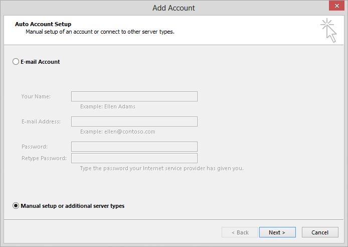 Gmail để triển vọng