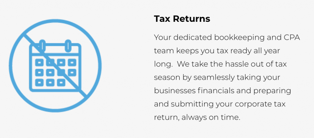 Xendoo the best s-corp accounting system available (for sole props as well)