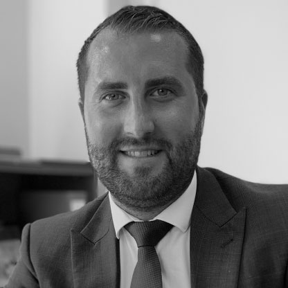 Ashley Slade, Business Development Directorof Sweetnam & Bradley