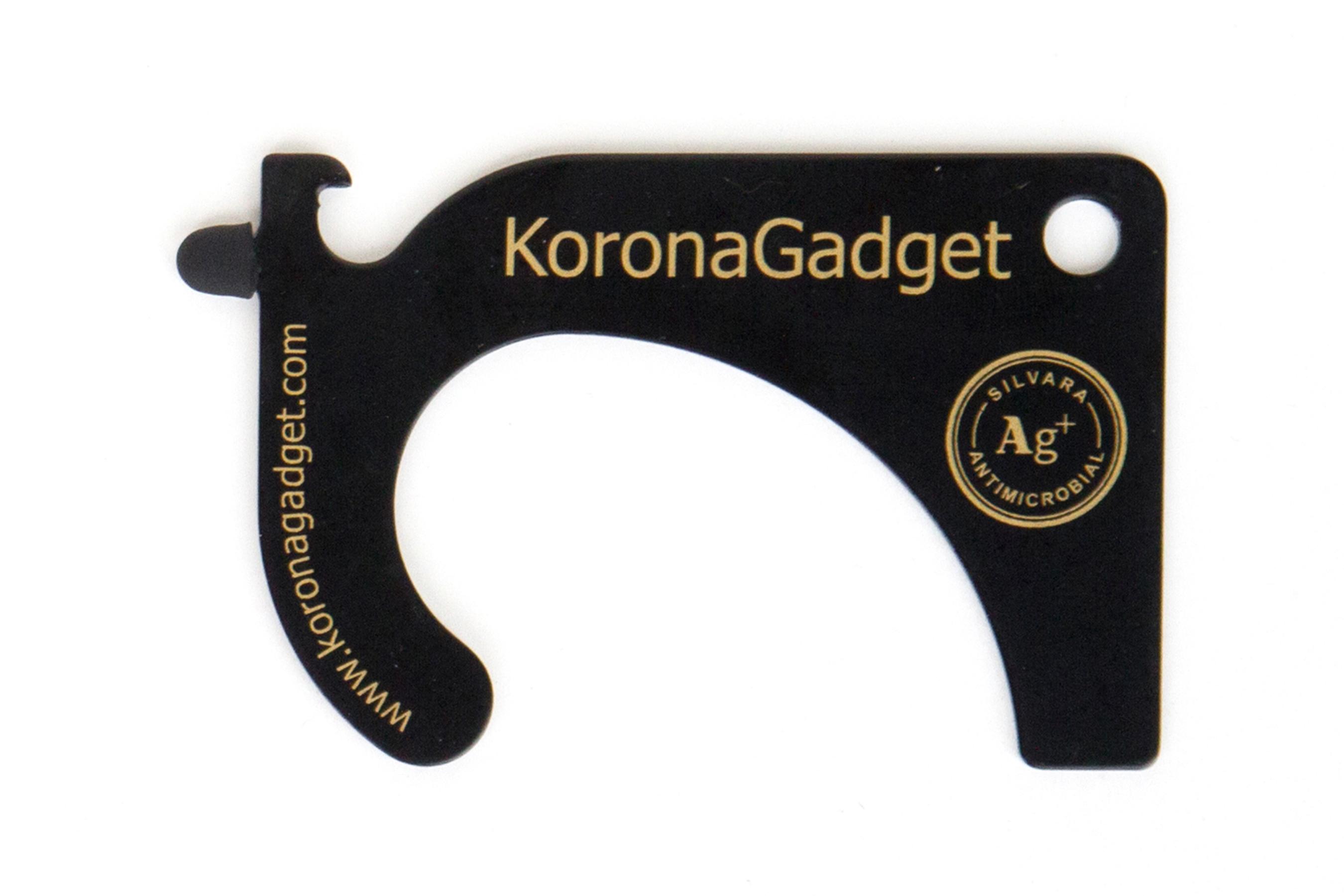 KoronaGadget by Sweetnam & Bradley