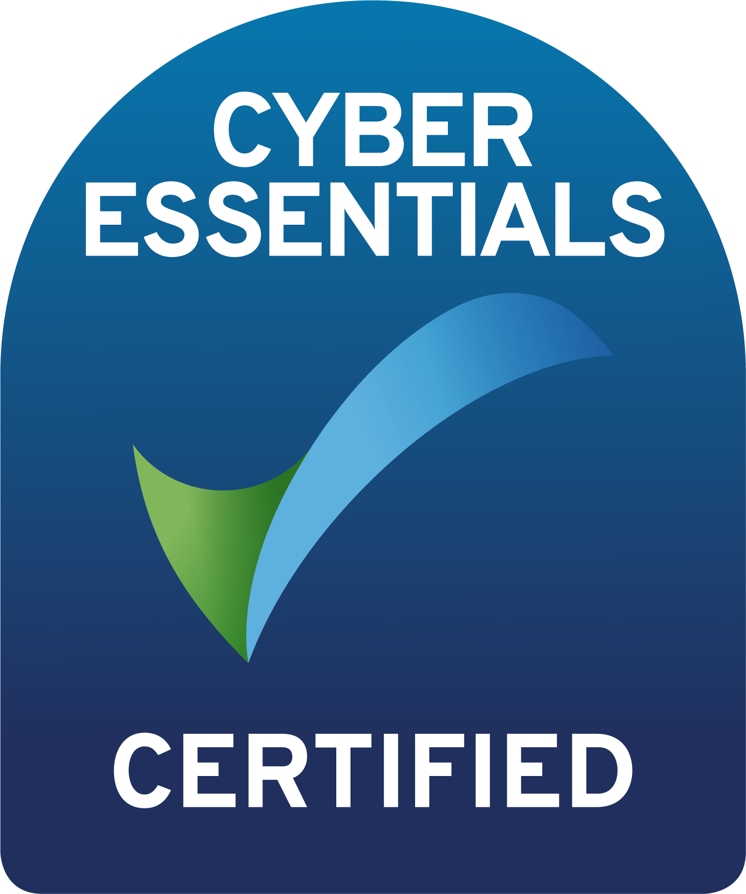 AvISO Cyber Essentials Certified
