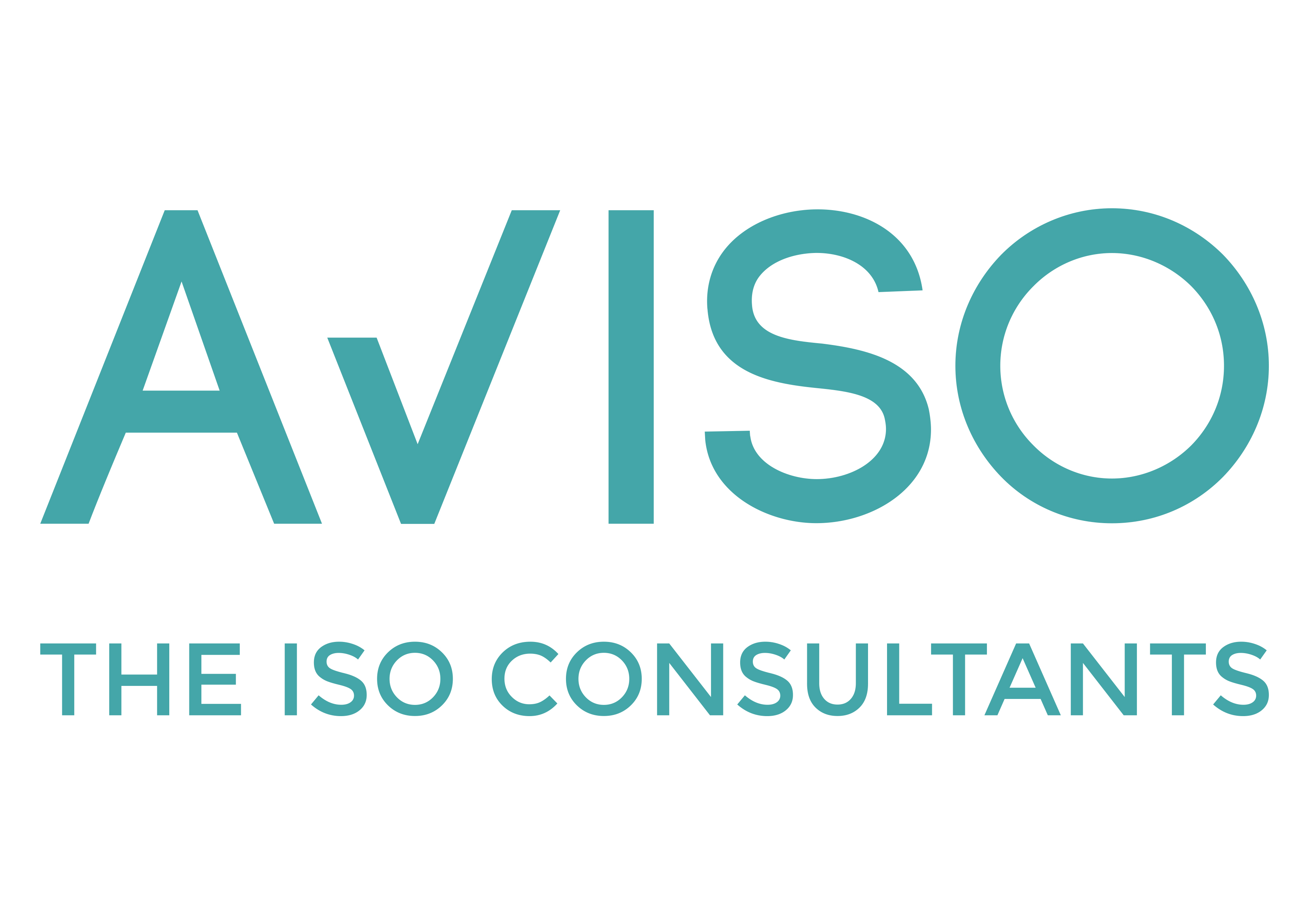 ISO Consultants London