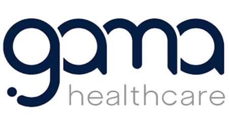 GAMA Healthcare Ltd