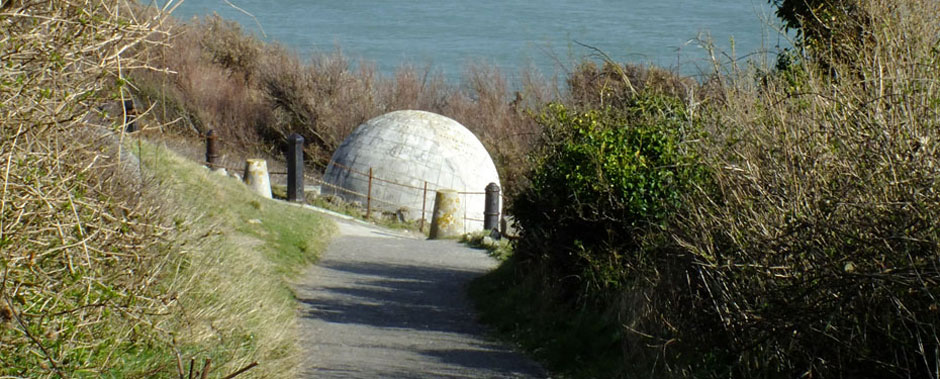 Durlston Country Park