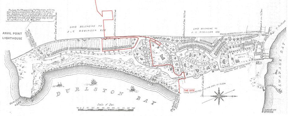 Durlston Country Park HLF Scheme