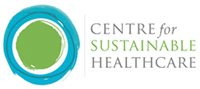 Centre for sustainable healthcare logo