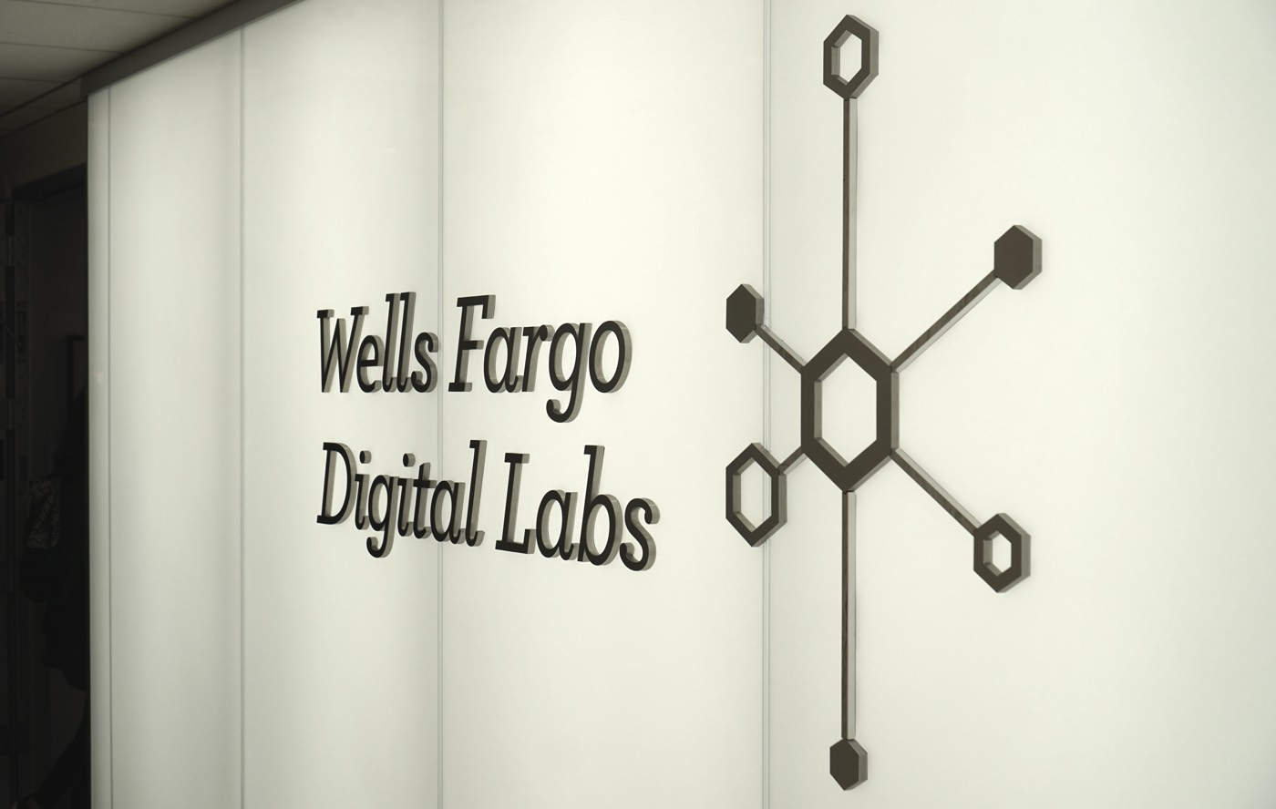 Wells Fargo Labs Logo
