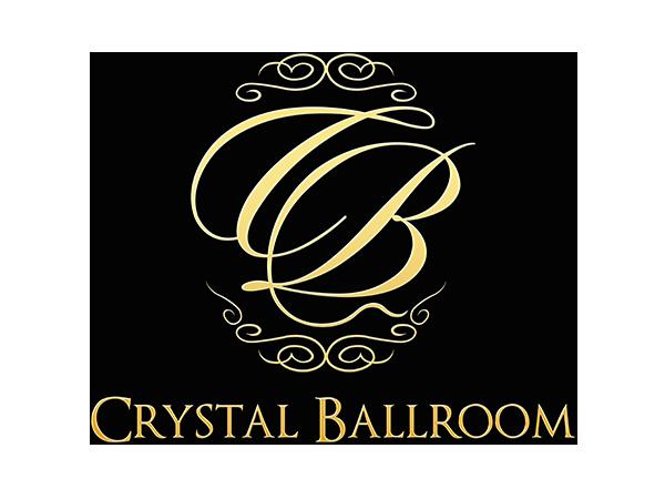 Crystam Ballroom logo
