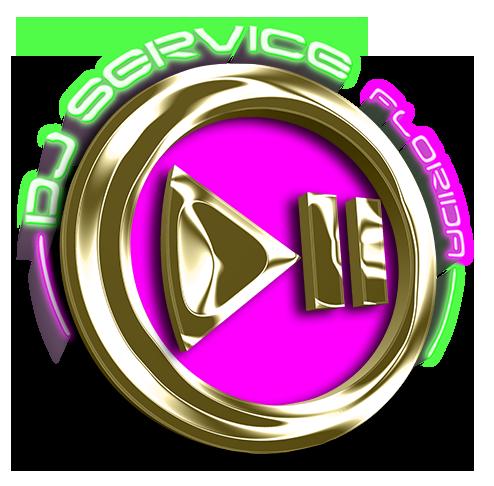 DJ Service logo