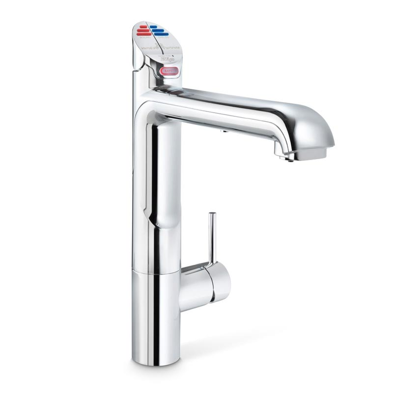 Zip Hydrotap Classic All In One Boiling, Chilled, Sparkling + Hot & Cold Mains (Residential)
