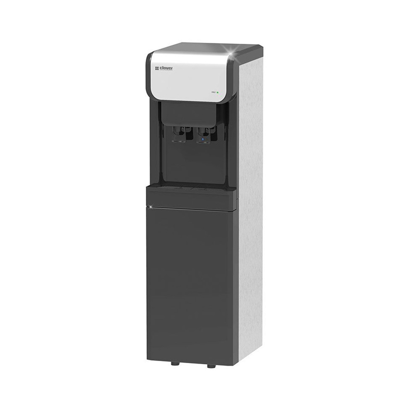 Waterlux Trend Mains Water Cooler Chilled And Hot Floor Standing