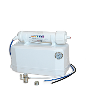 Aquakleen Countertop Reverse Osmosis With Alkaliser