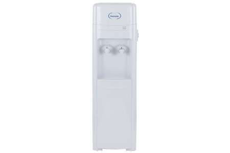Waterlux Mains Water Cooler Chilled & Hot Floor Standing