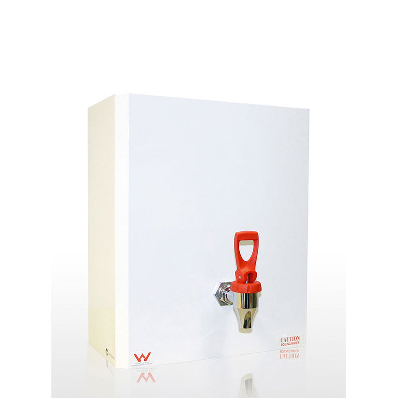 Boiling Billy Economy On Wall Boiler 2.5 Litre White