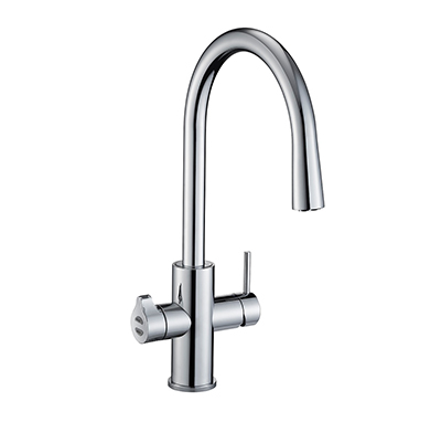 kitchen taps with water filter
