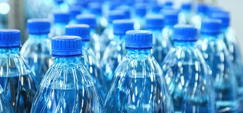 filtered tap water vs bottled water