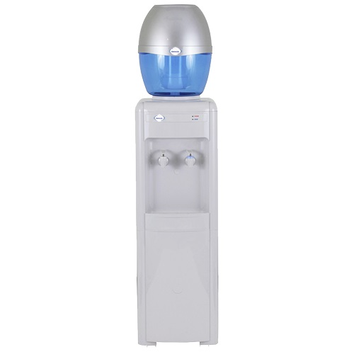 Waterlux Top Filled Bottled Water Cooler Chilled & Ambient Floor Standing