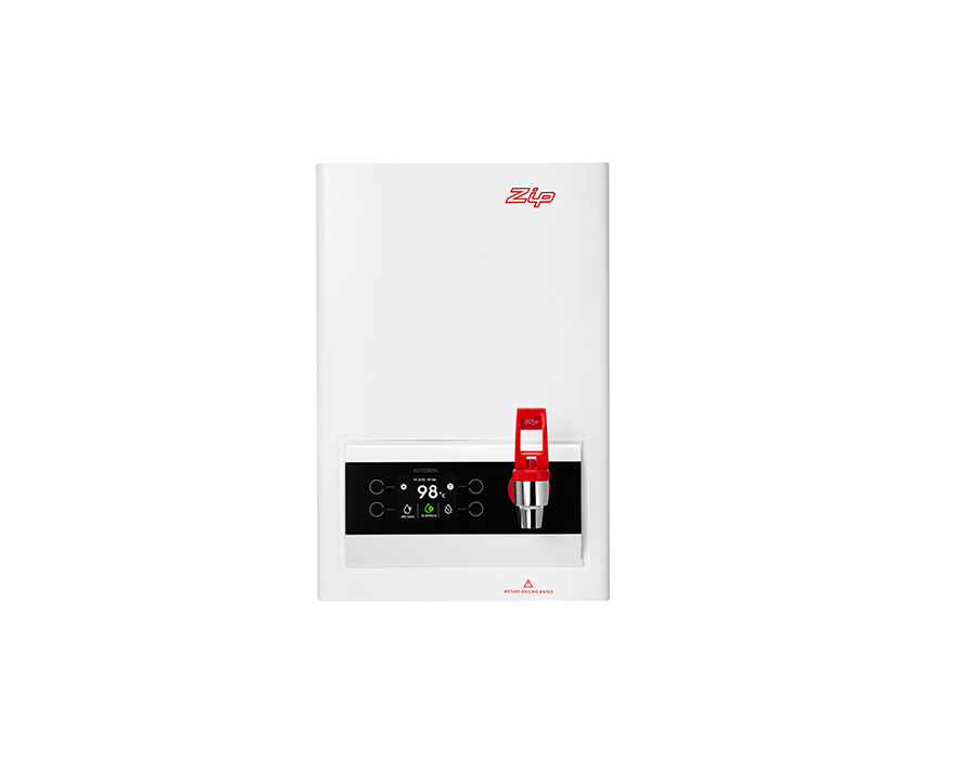 Zip Autoboil On Wall Boiler 5 Litre White