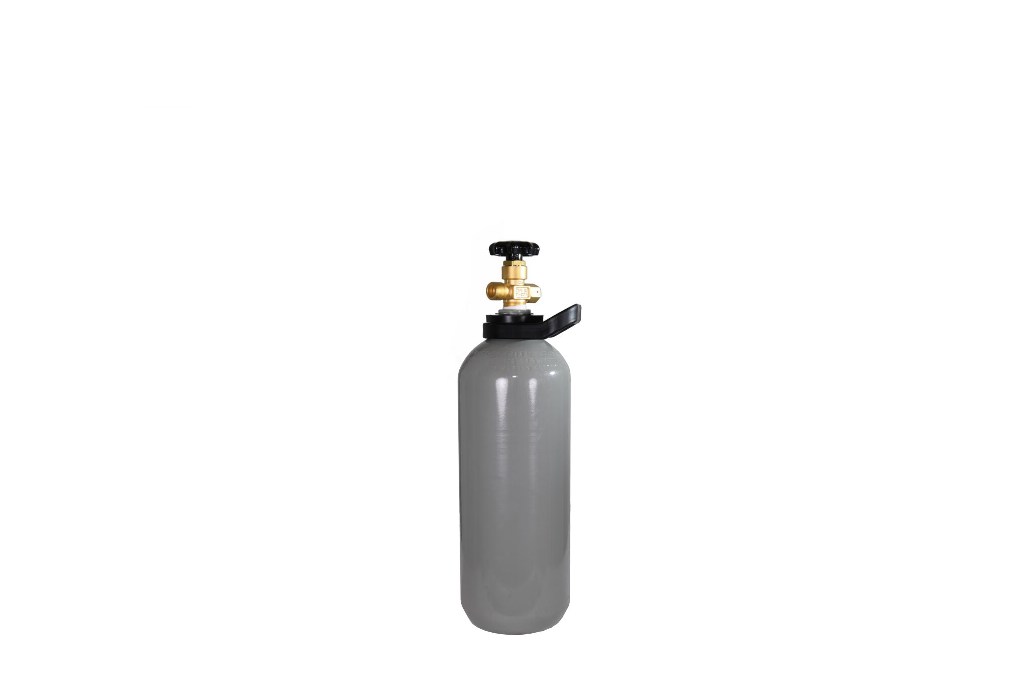 2.6kg Refillable C02 Cylinder (Full)