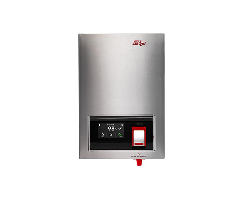 Zip Hydroboil On Wall Boiler 3 Litre Stainless Steel