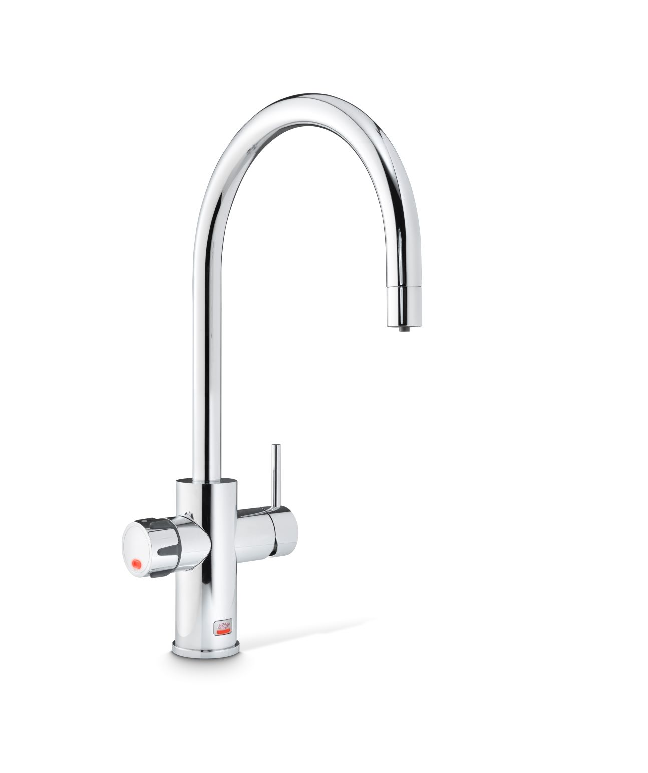 Zip Hydrotap Celsius Arc All In One Boiling + Hot & Cold Mains (Residential)