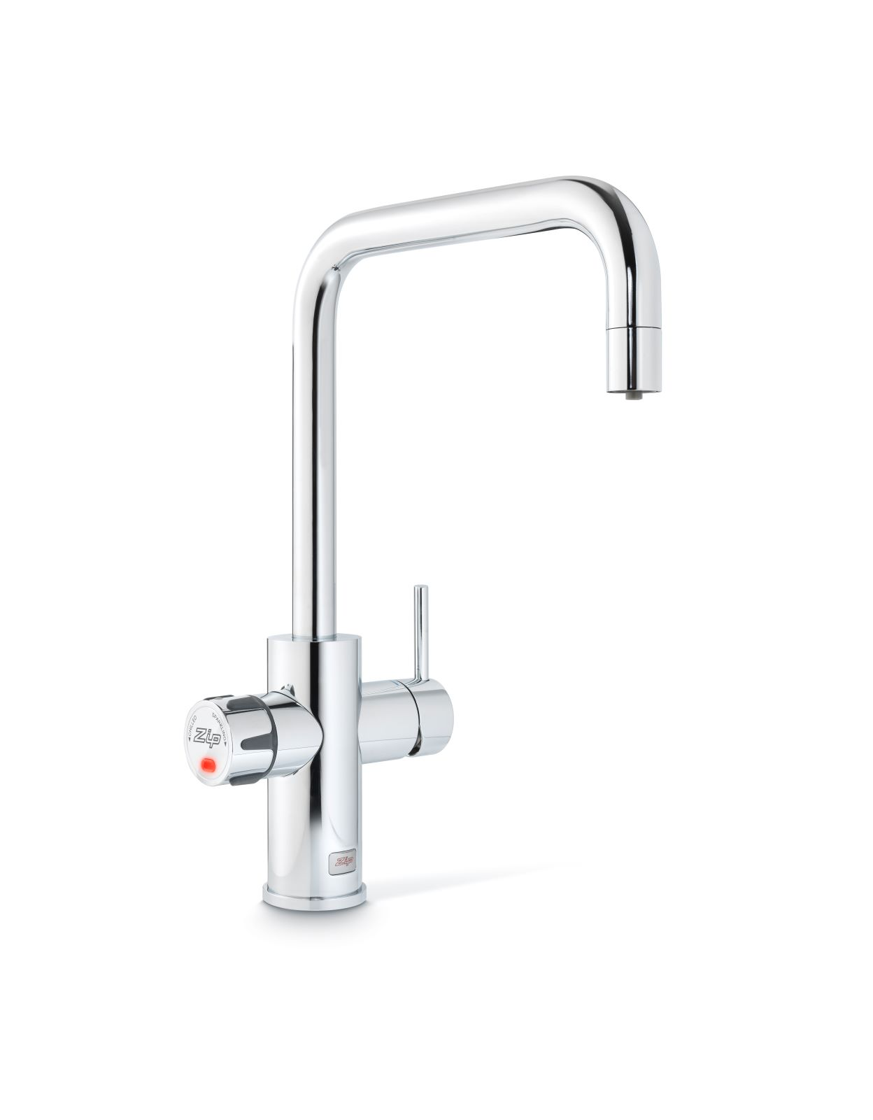 Zip Hydrotap Celsius Cube All In One Sparkling & Chilled + Hot & Cold Mains (Residential)
