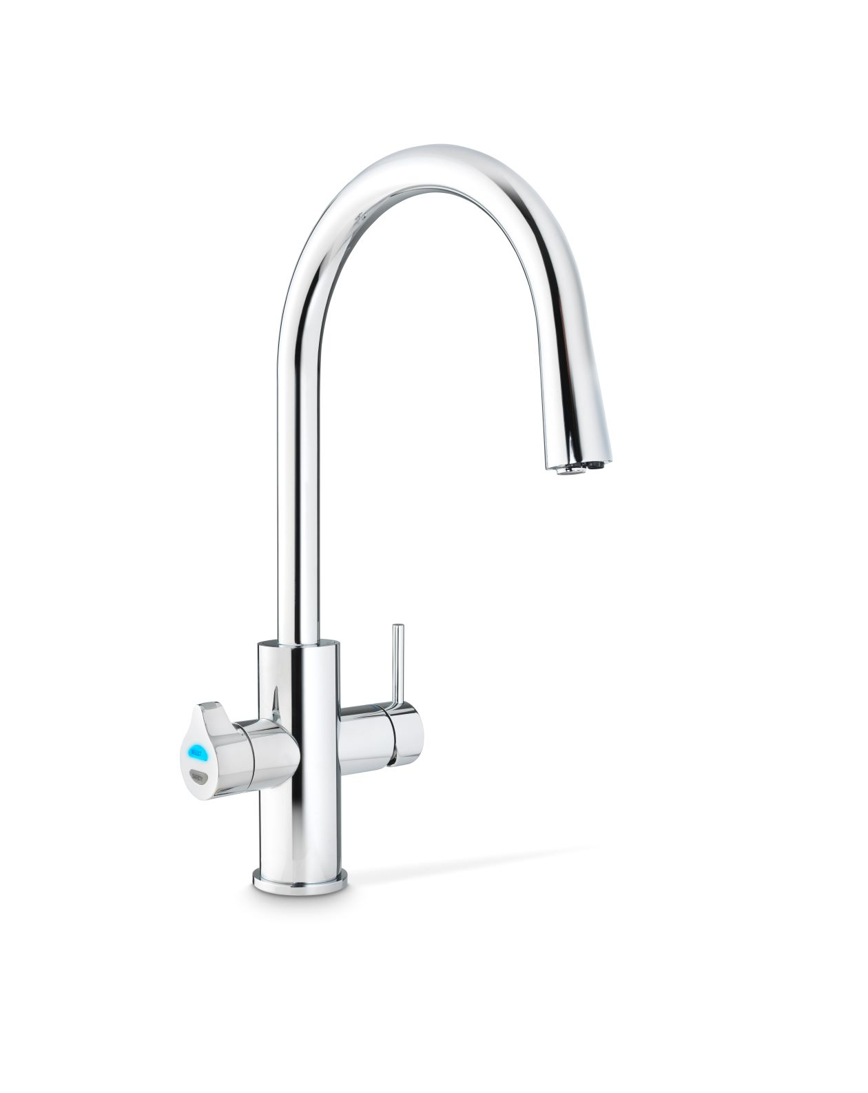 Zip Hydrotap Celsius Arc All In One Boiling, Chilled, Sparkling + Hot & Cold Mains (Residential)