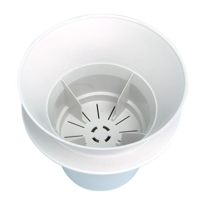 Aquanet Gravity Filter for Bottled Water Cooler