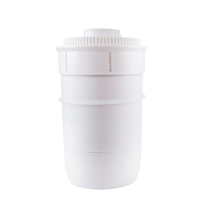 Aquanet Top Fill Bottle Replacement Filter Kit