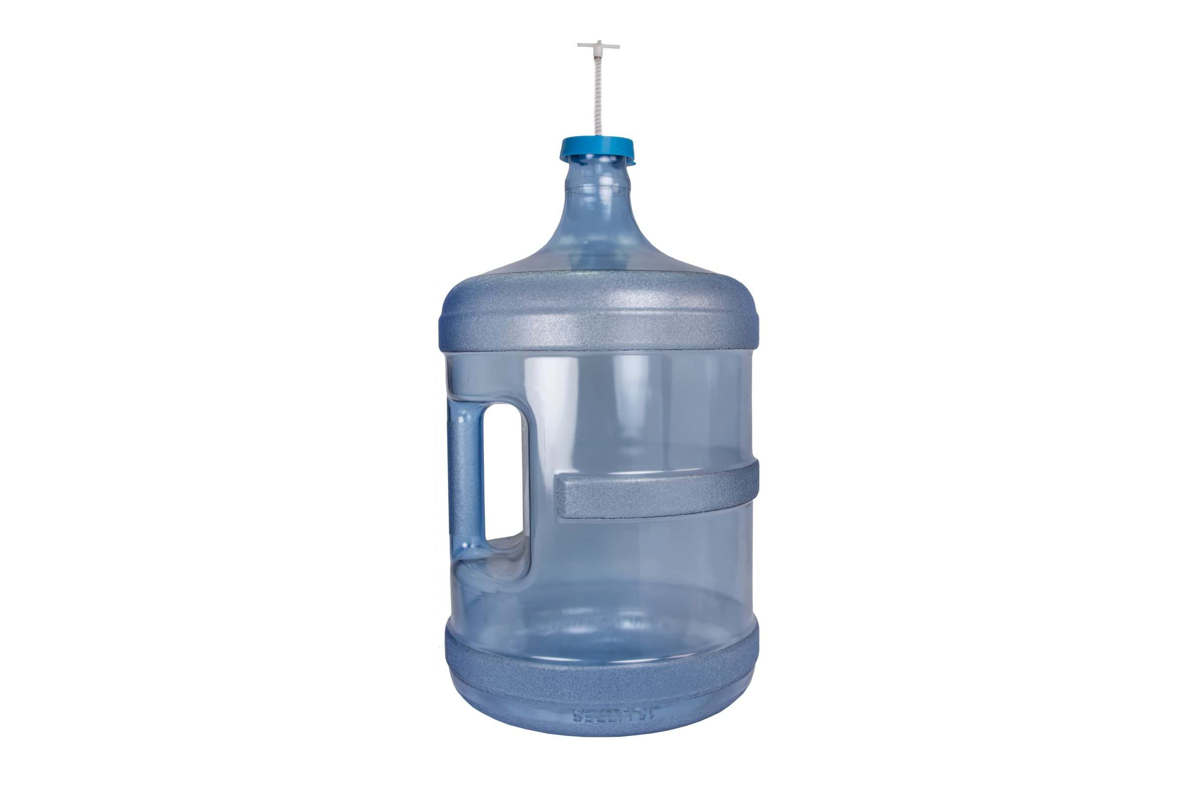 Aquanet 15 Litre Self Fill Water Bottle (Empty)