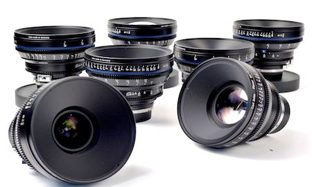 Zeiss CP.1 Primes