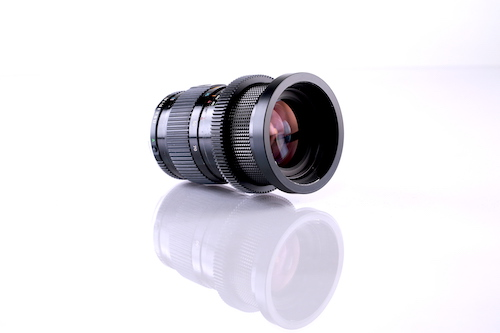 Canon 35-70mm F2.8 FD Cine-Mod Zoom