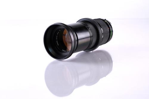 Canon 80-200mm F4 FD Cine-Mod Zoom