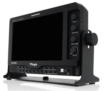 """TV Logic LVM-074W - 7"""""""