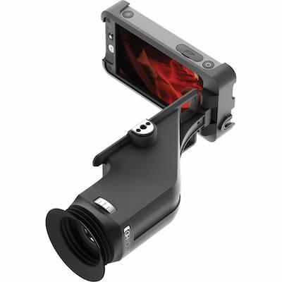 SmallHD 502 w/Sidefinder